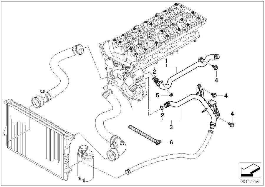 e85 bmw parts diagram